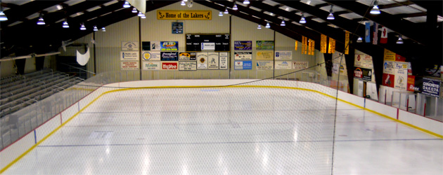 Picture of Maas Ice Arena
