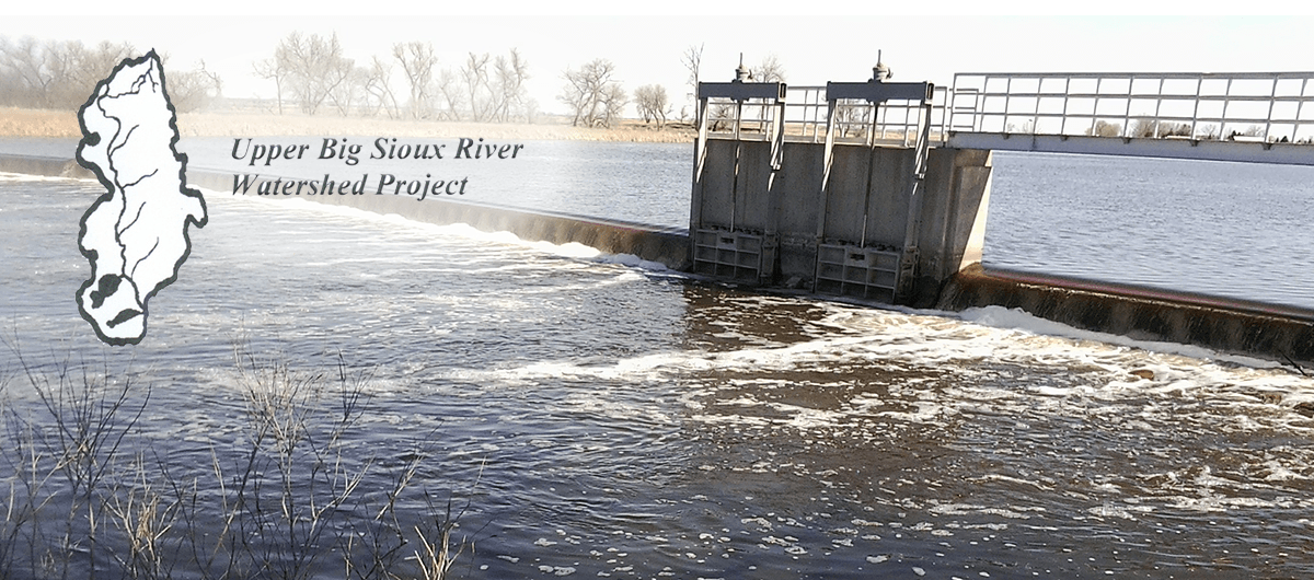 Upper Big Sioux River Watershed Project