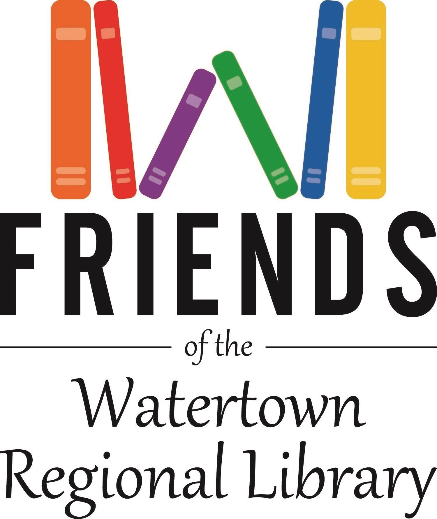 Friends Watertown Library