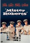 mr roberts cover