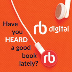 RB Digital - Audiobooks