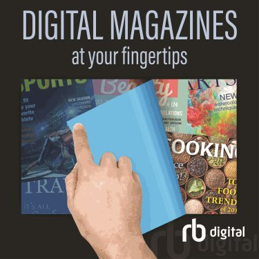 RB Digital - View Magazines Online