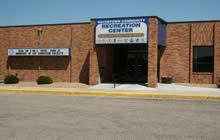 Watertown Community Recreation Center