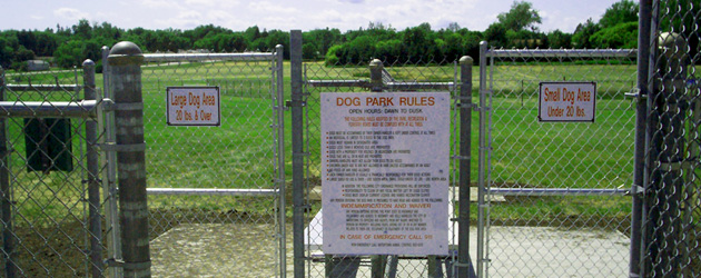 Watertown Dog Park