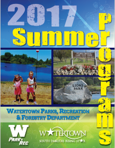 2017 Brochure cover