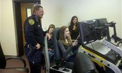 Officer Ingalls