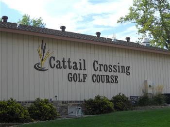 Cattail Crossing Clubhouse